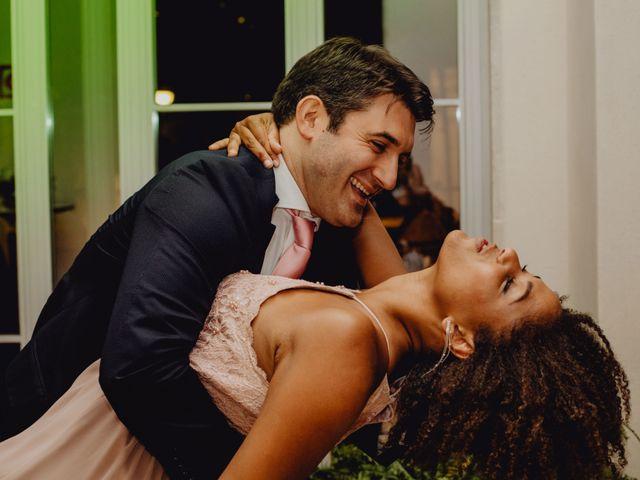 La boda de Fernando y Maripily en San Sebastian De Los Reyes, Madrid 243