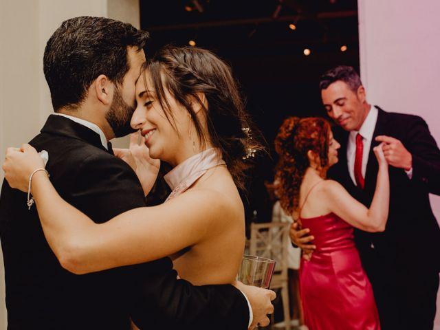La boda de Fernando y Maripily en San Sebastian De Los Reyes, Madrid 247