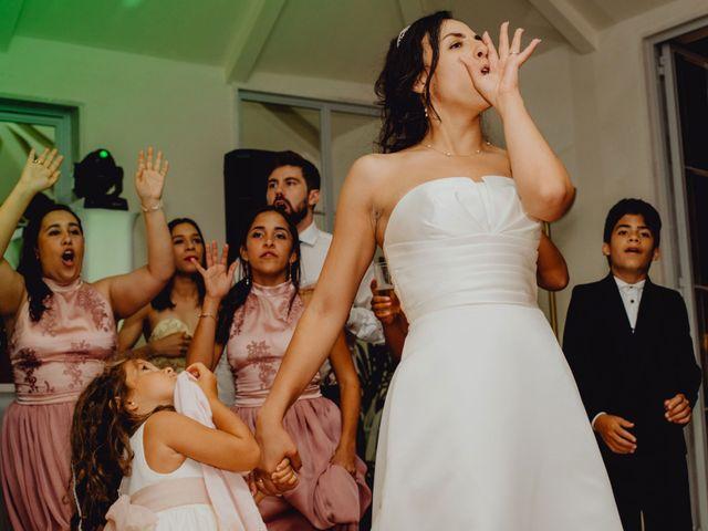 La boda de Fernando y Maripily en San Sebastian De Los Reyes, Madrid 258