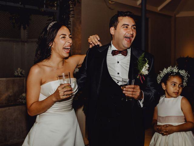 La boda de Fernando y Maripily en San Sebastian De Los Reyes, Madrid 261