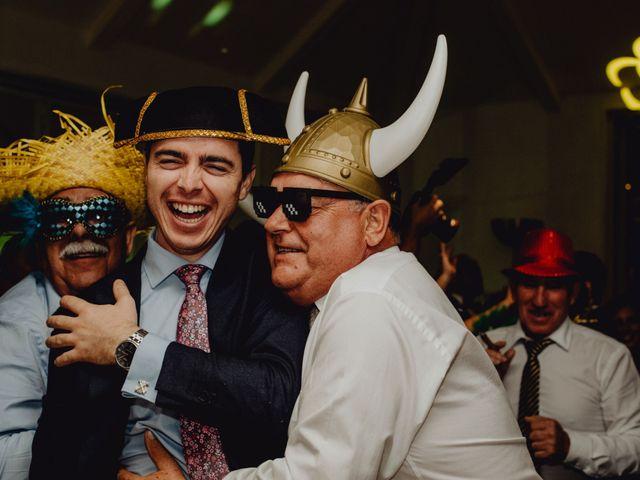 La boda de Fernando y Maripily en San Sebastian De Los Reyes, Madrid 284