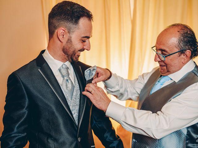 La boda de Jose Luis y Mónica en Aranjuez, Madrid 4