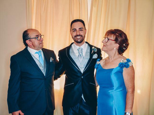 La boda de Jose Luis y Mónica en Aranjuez, Madrid 5
