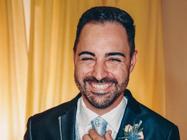 La boda de Jose Luis y Mónica en Aranjuez, Madrid 6