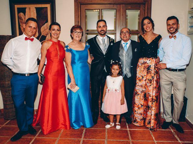 La boda de Jose Luis y Mónica en Aranjuez, Madrid 7