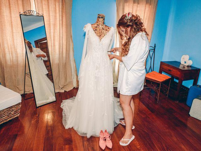 La boda de Jose Luis y Mónica en Aranjuez, Madrid 10