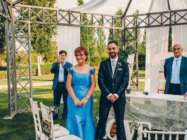 La boda de Jose Luis y Mónica en Aranjuez, Madrid 19