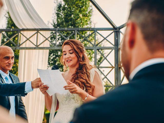 La boda de Jose Luis y Mónica en Aranjuez, Madrid 21