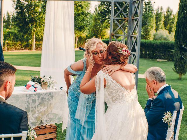 La boda de Jose Luis y Mónica en Aranjuez, Madrid 25