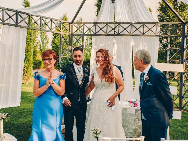 La boda de Jose Luis y Mónica en Aranjuez, Madrid 26