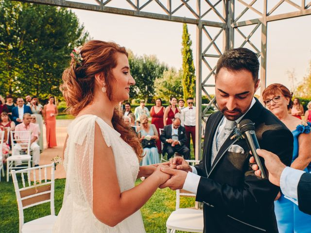 La boda de Jose Luis y Mónica en Aranjuez, Madrid 28