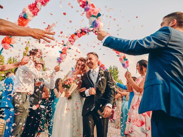 La boda de Jose Luis y Mónica en Aranjuez, Madrid 30
