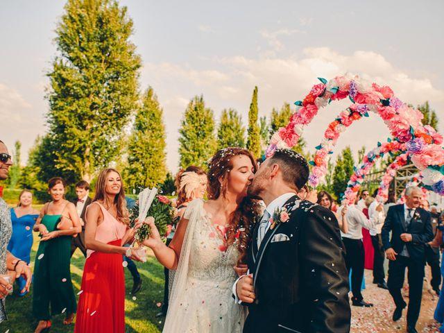 La boda de Jose Luis y Mónica en Aranjuez, Madrid 31
