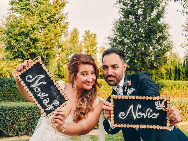 La boda de Jose Luis y Mónica en Aranjuez, Madrid 32