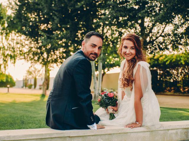 La boda de Jose Luis y Mónica en Aranjuez, Madrid 36