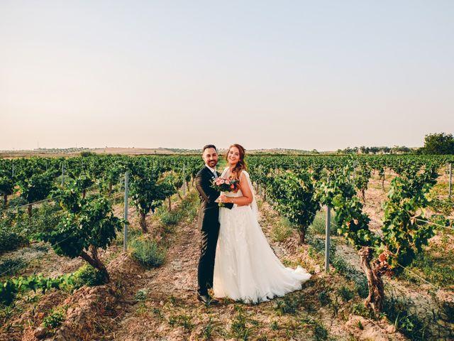 La boda de Mónica y Jose Luis