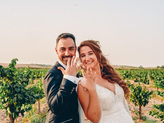 La boda de Jose Luis y Mónica en Aranjuez, Madrid 39
