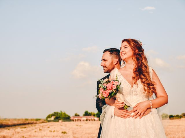 La boda de Jose Luis y Mónica en Aranjuez, Madrid 41
