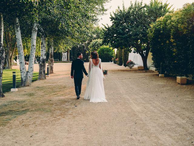 La boda de Jose Luis y Mónica en Aranjuez, Madrid 46