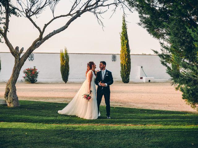 La boda de Jose Luis y Mónica en Aranjuez, Madrid 47
