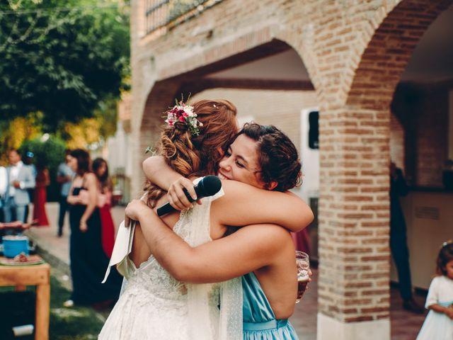 La boda de Jose Luis y Mónica en Aranjuez, Madrid 48