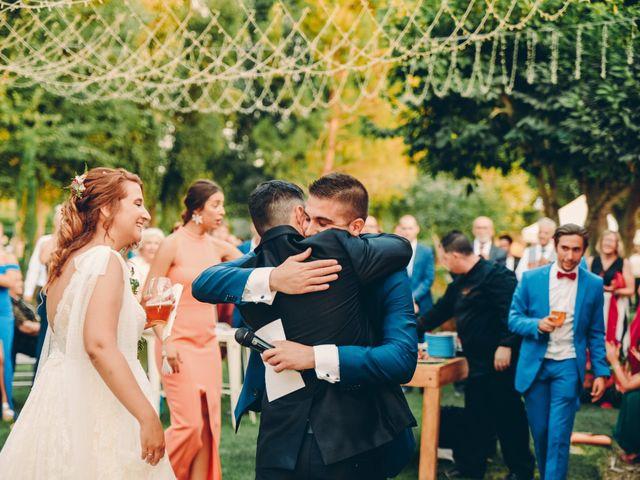 La boda de Jose Luis y Mónica en Aranjuez, Madrid 49
