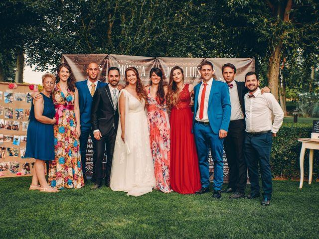 La boda de Jose Luis y Mónica en Aranjuez, Madrid 51