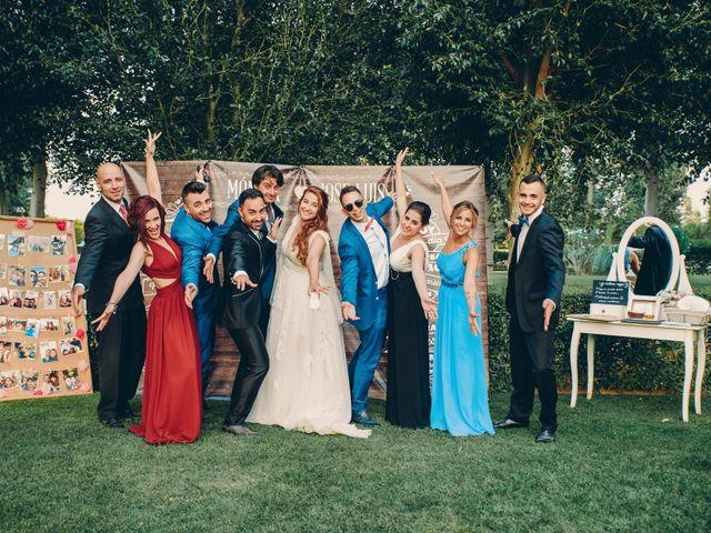La boda de Jose Luis y Mónica en Aranjuez, Madrid 52