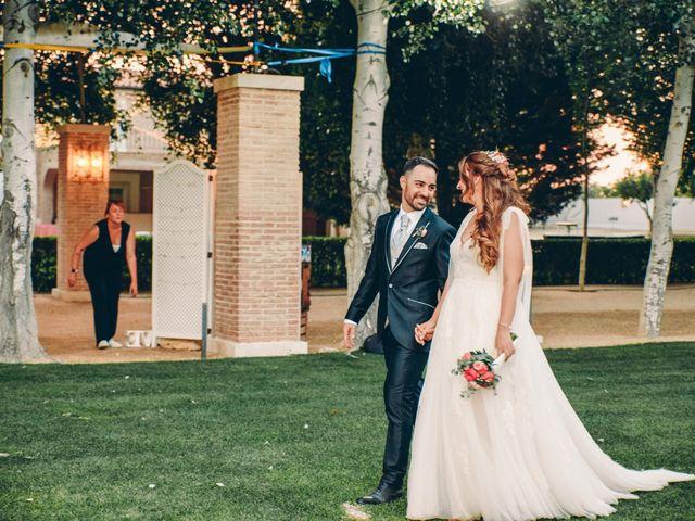 La boda de Jose Luis y Mónica en Aranjuez, Madrid 53