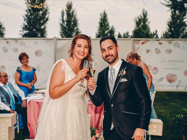 La boda de Jose Luis y Mónica en Aranjuez, Madrid 55