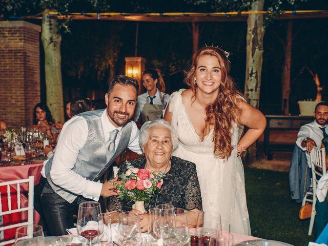 La boda de Jose Luis y Mónica en Aranjuez, Madrid 56