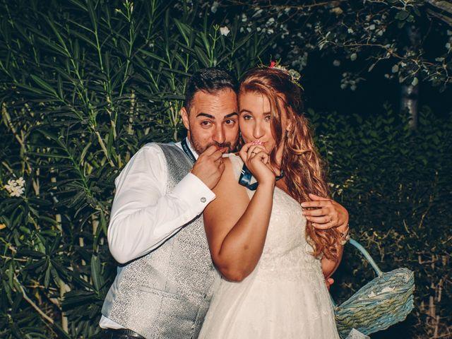 La boda de Jose Luis y Mónica en Aranjuez, Madrid 59