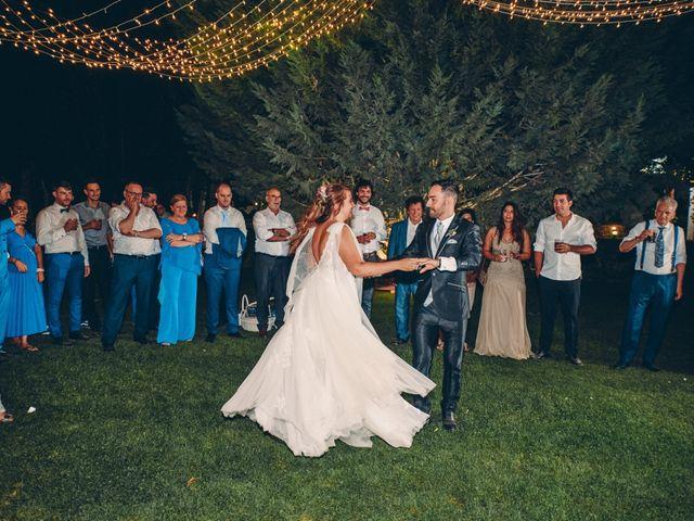 La boda de Jose Luis y Mónica en Aranjuez, Madrid 61