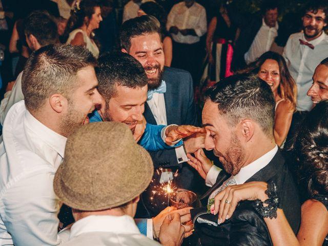 La boda de Jose Luis y Mónica en Aranjuez, Madrid 63