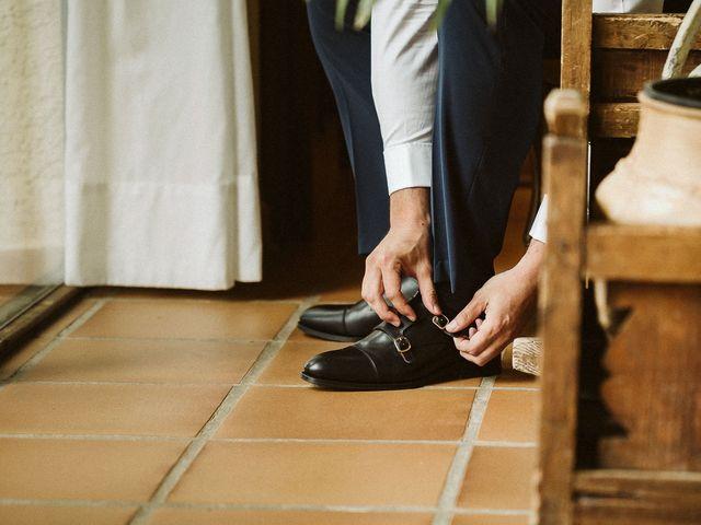 La boda de Javier y Almudena en Bejar, Salamanca 6