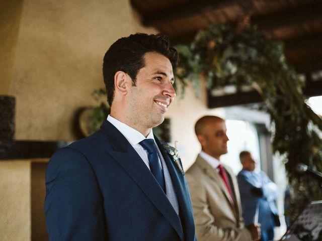 La boda de Javier y Almudena en Bejar, Salamanca 28