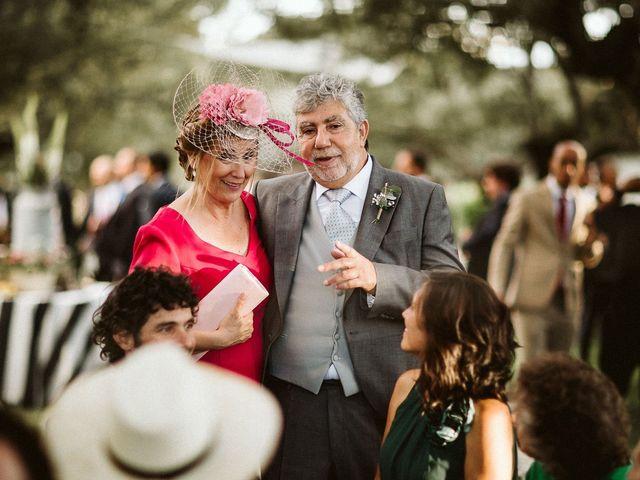 La boda de Javier y Almudena en Bejar, Salamanca 96