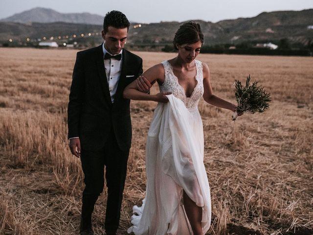 La boda de Javi y Oleks