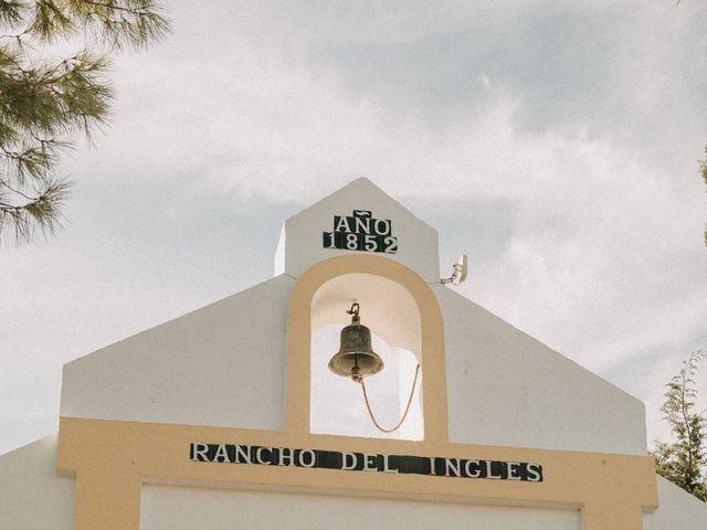 La boda de Diego y Saskia en Alhaurin De La Torre, Málaga 5