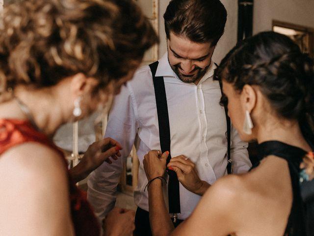 La boda de Diego y Saskia en Alhaurin De La Torre, Málaga 12