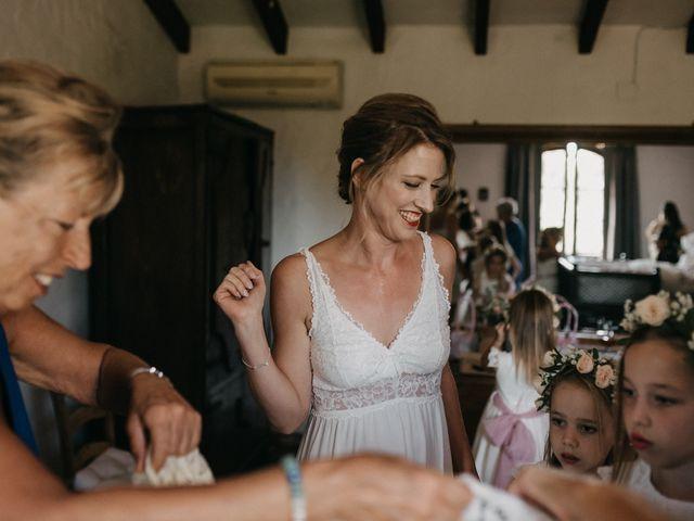 La boda de Diego y Saskia en Alhaurin De La Torre, Málaga 24