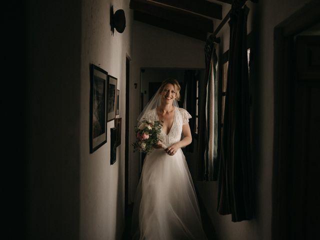 La boda de Diego y Saskia en Alhaurin De La Torre, Málaga 27