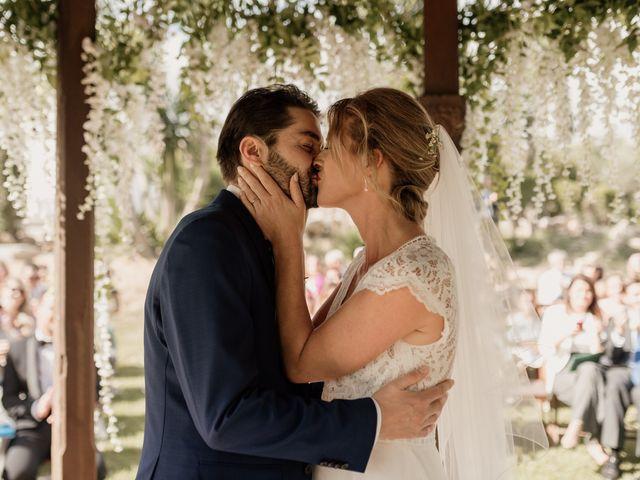 La boda de Diego y Saskia en Alhaurin De La Torre, Málaga 36