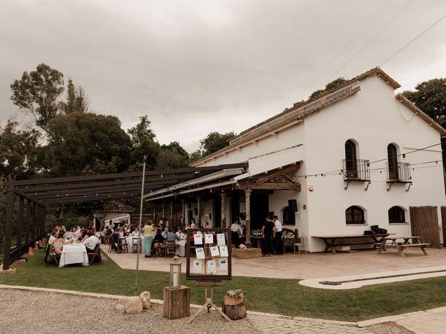 La boda de Diego y Saskia en Alhaurin De La Torre, Málaga 45
