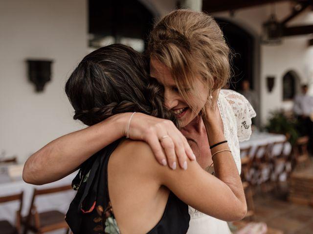La boda de Diego y Saskia en Alhaurin De La Torre, Málaga 48