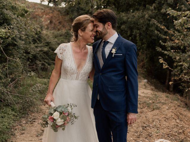 La boda de Diego y Saskia en Alhaurin De La Torre, Málaga 50