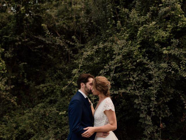 La boda de Diego y Saskia en Alhaurin De La Torre, Málaga 2