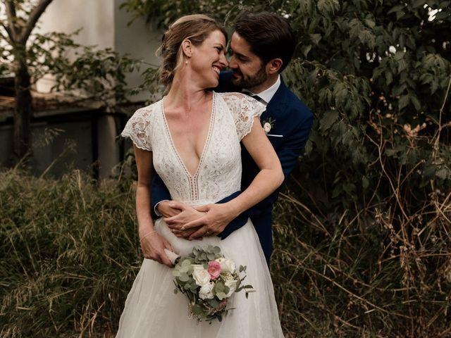 La boda de Diego y Saskia en Alhaurin De La Torre, Málaga 51