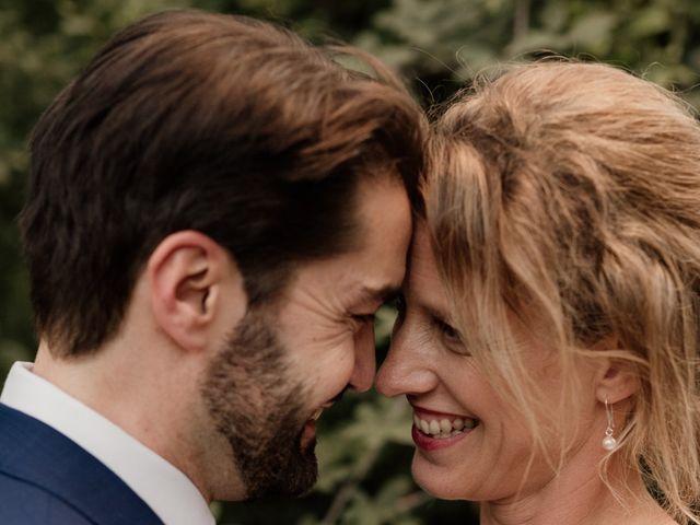 La boda de Diego y Saskia en Alhaurin De La Torre, Málaga 53
