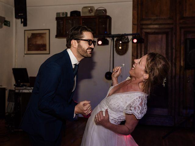 La boda de Diego y Saskia en Alhaurin De La Torre, Málaga 56